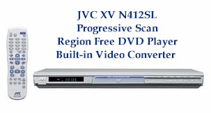 Best Region FREE DVD players - play DVDs from anywhere in the world